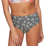 Bouquet Darling High Rise Bottom - Womens
