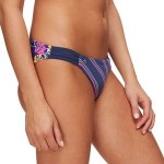 Glowing Trilogy Signature Cut Bikini Bottom - Womens