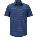 Euclid Short-Sleeve Shirt - Mens