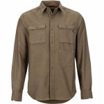 Kingsbury Long-Sleeve Button-Up Shirt - Mens