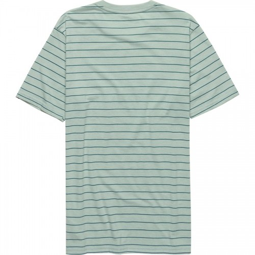 오클리 50 Multi Stripe T-Shirt - Mens