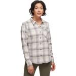 Heywood Flannel Shirt - Womens