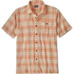 A/C Short-Sleeve Shirt - Mens