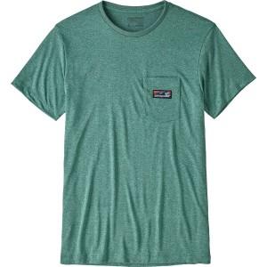 Hybrid Pocket Responsibili-T-Shirt - Mens