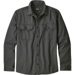 Four Canyons Twill Shirt - Mens