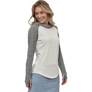 Tropic Comfort Hooded Shirt - Womens