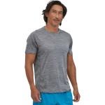 Capilene Cool Lightweight Short-Sleeve Shirt - Mens