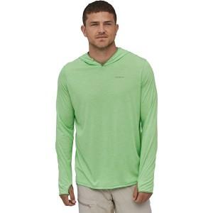 Tropic Comfort II Hooded Shirt - Mens