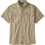 Sol Patrol II Short-Sleeve Shirt - Mens