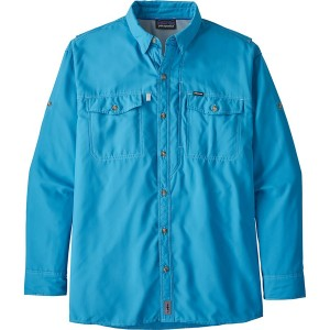 Sol Patrol II Long-Sleeve Shirt - Mens