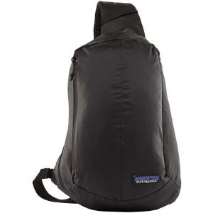 Ultralight Black Hole 8L Sling Bag