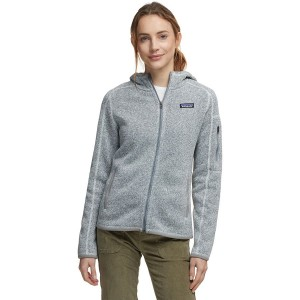 Better Sweater Full-Zip Hooded Jacket - Womens