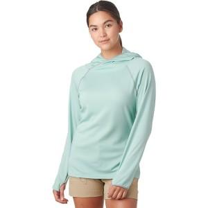 Sunshade Hooded Shirt - Womens