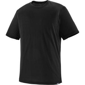 Capilene Cool Trail Short-Sleeve Shirt - Mens