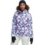 Jetty Hooded Jacket - Womens