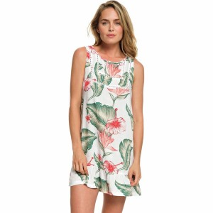 All About The Sea Dress Tank Dress - Womens