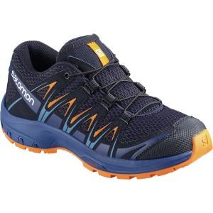 XA Pro 3D Trail Running Shoe - Boys