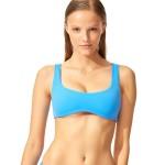 The Elle Reversible Bikini Top - Womens