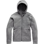 Glacier Hooded Fleece Jacket - Boys