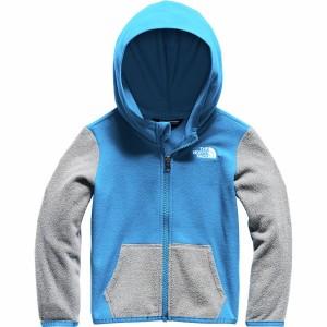 Glacier Full-Zip Hooded Jacket - Toddler Boys