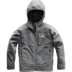 Chimborazo Fleece Hooded Jacket - Boys