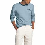Long Sleeve Logo-Lution Ringer T-shirt - Mens