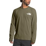 Sleeve Hit Long-Sleeve T-Shirt - Mens