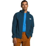 Apex Nimble Hooded Jacket - Mens