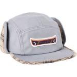 Canoe Ear Flap 5-Panel Hat
