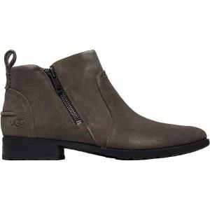 Aureo II Suede Boot - Womens