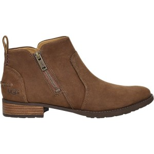 Aureo II Leather Boot - Womens