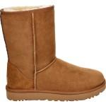 Classic Short II Tasman Braid Boot - Womens
