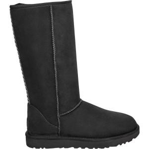 Classic Tall II Tasman Braid Boot - Womens