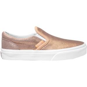 Classic Slip-On Skate Shoe - Girls