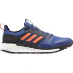 Supernova Boost Trail Running Shoe - Mens