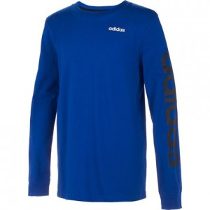 Linear LS T-Shirt - Toddler Boys