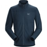 Delta LT Fleece Jacket - Mens