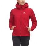 Atom AR Hooded Insulated Jacket - Womens