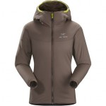 Atom LT Hooded Insulated Jacket - Womens