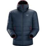Thorium SV Hooded Down Jacket - Mens
