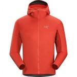 Procline Hybrid Hooded Jacket - Mens