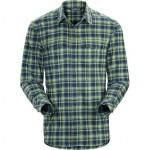 Gryson Long-Sleeve Button-Down Shirt - Mens