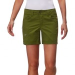 Parapet Short - Womens