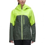 Shashka Jacket - Womens
