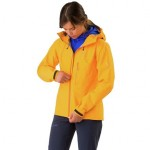 Alpha FL Jacket - Womens