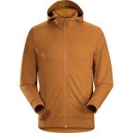 Kyson Hooded Jacket - Mens
