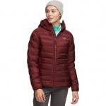 Cerium SV Hooded Down Jacket - Womens