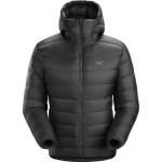 Cerium SV Hooded Down Jacket - Mens