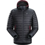 Cerium SL Hooded Jacket - Mens