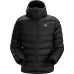Thorium AR Hooded Down Jacket - Mens